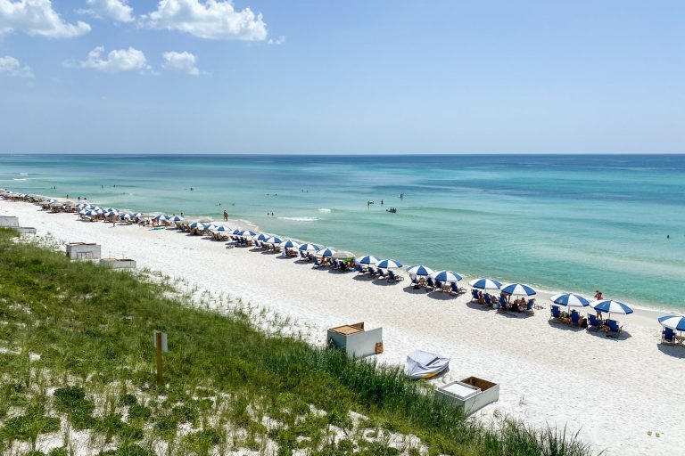 Florida's 30A Beaches: One of the Best-Kept Beach Secrets in the US