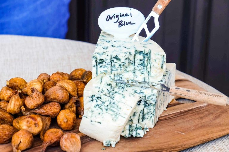 Northern California's Cheese Trail