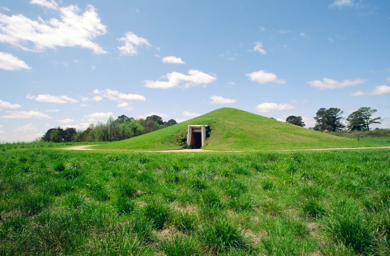Georgia's Ocmulgee Mounds May Be America's Next National Park